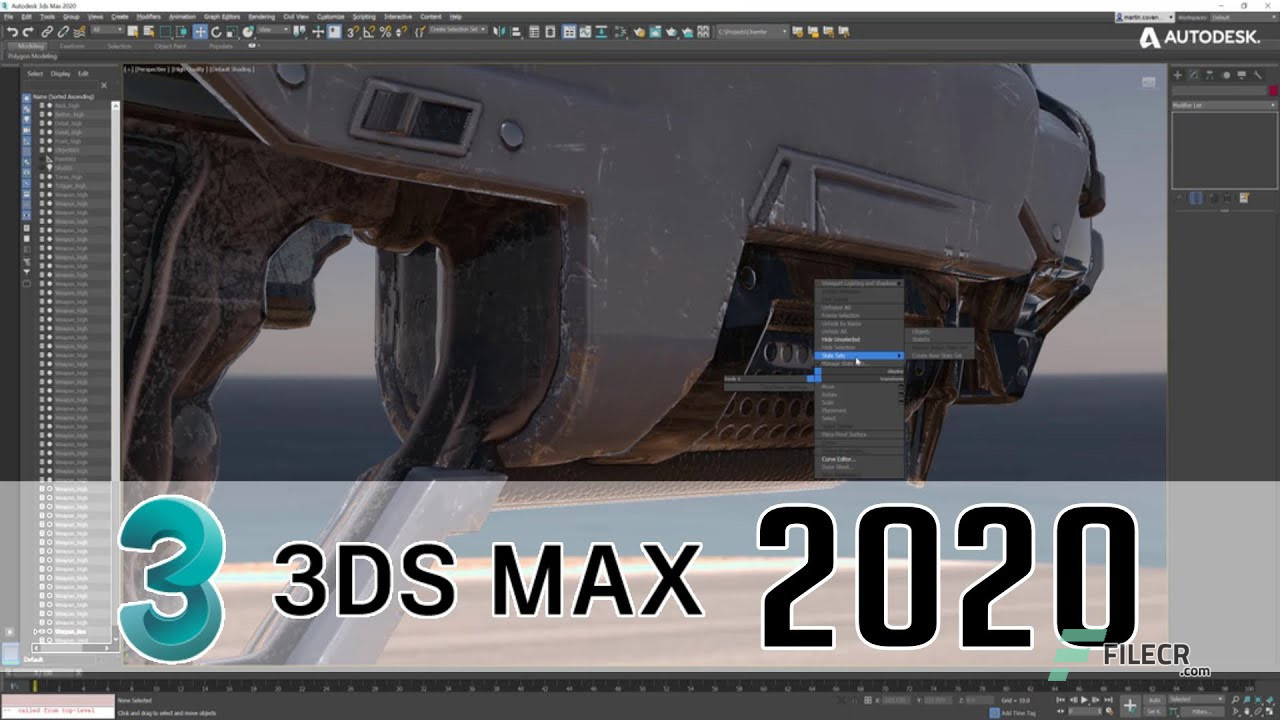 Autodesk 3ds Max 2015 Free Download Full Version With Crack