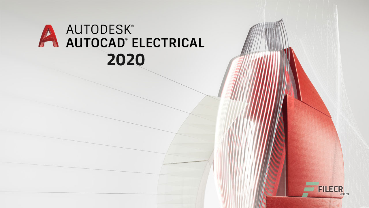 Autodesk AutoCAD Electrical 2020 Full Version Free Download