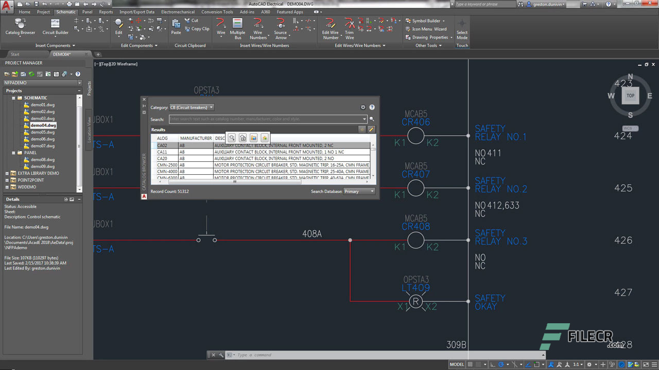 Autodesk AutoCAD Electrical 2020 Full Version Free Download - FileCR