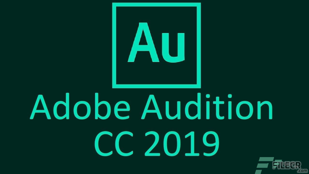 Adobe Audition CC_Free download