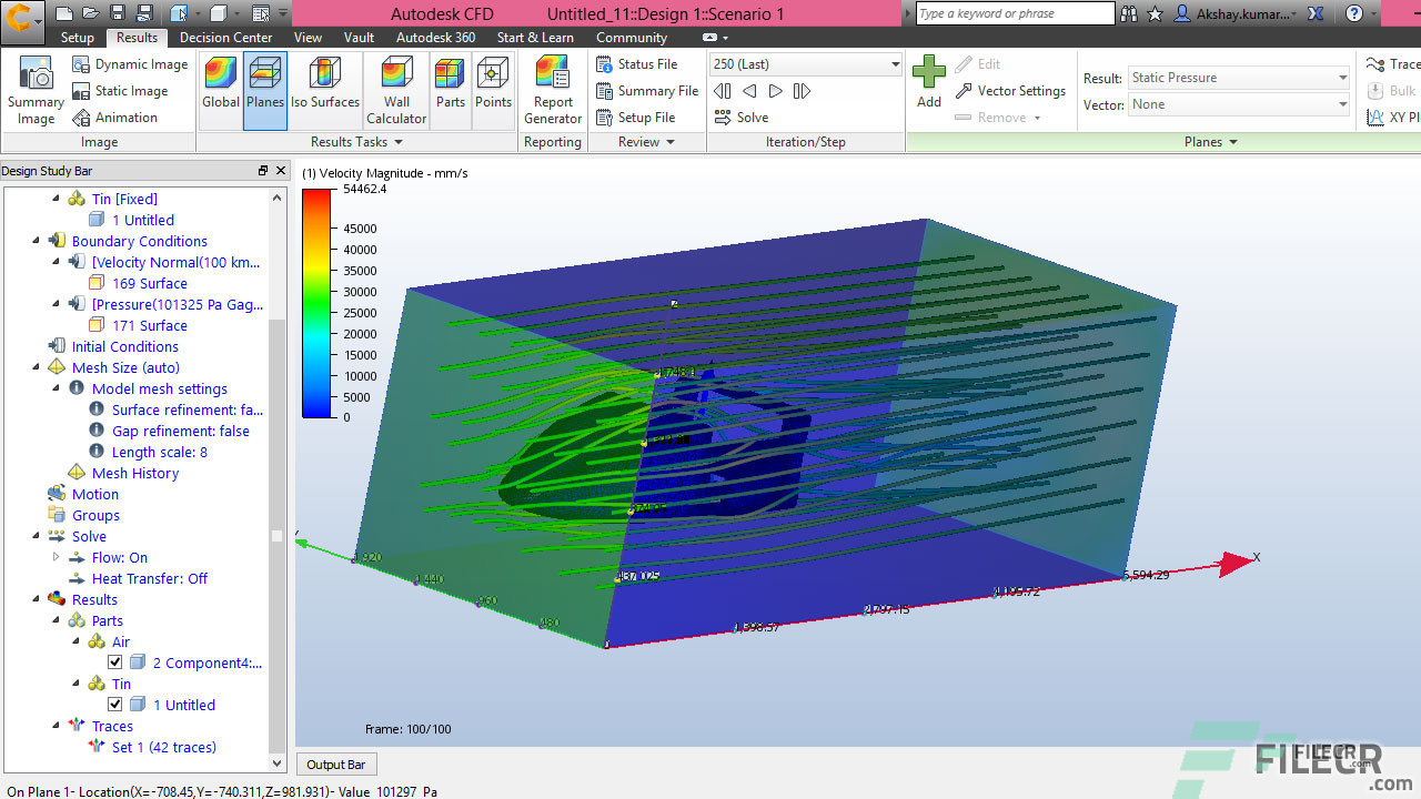 Autodesk CFD 2019 2 Ultimate Full Version Free Download - FileCR