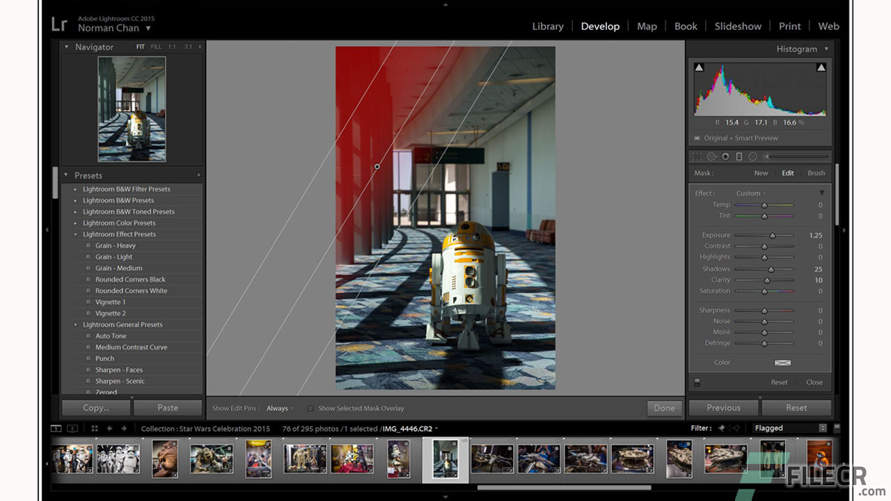 Adobe Photoshop Lightroom CC 2019 v2 0 1 for Windows - FileCR