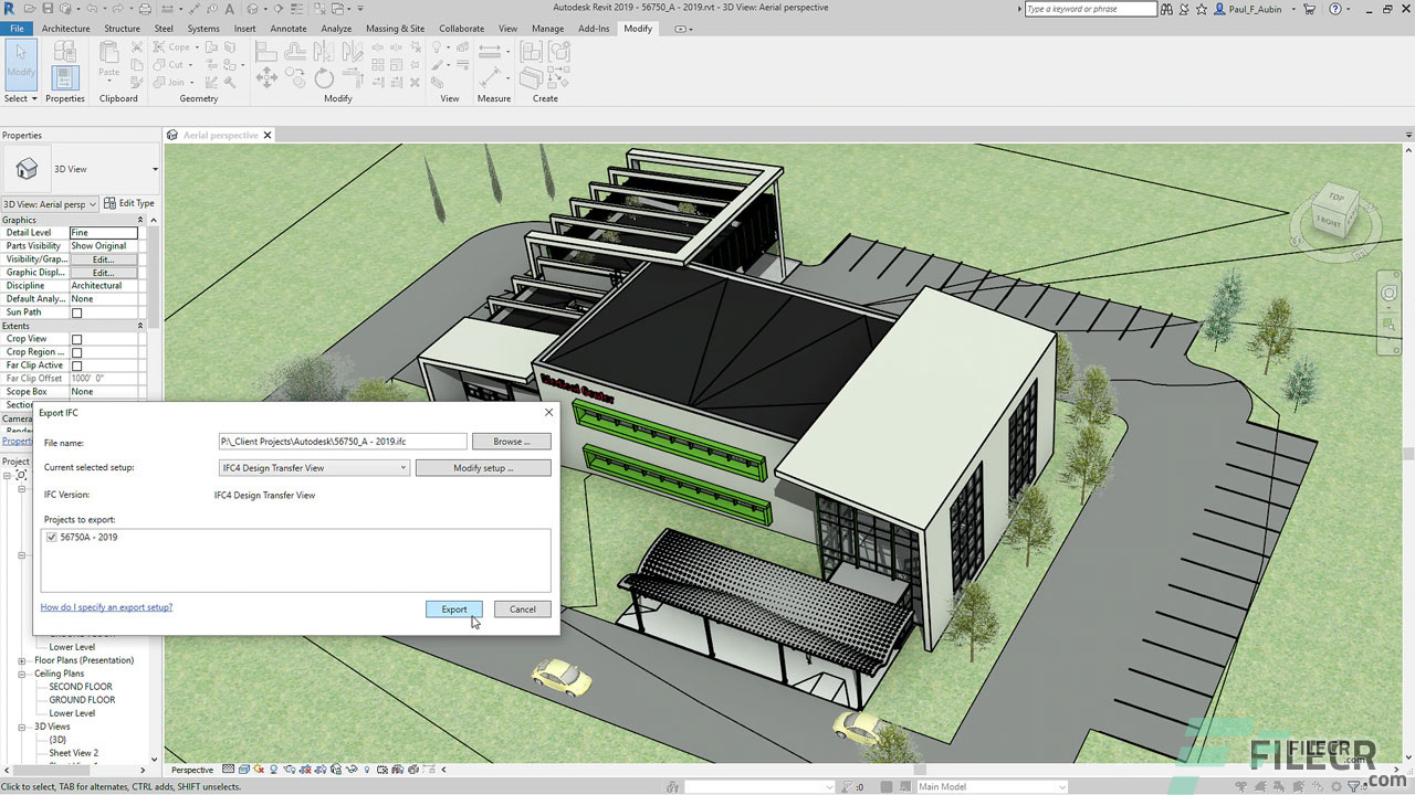 Autodesk Revit 2020 Full Version Free Download - FileCR