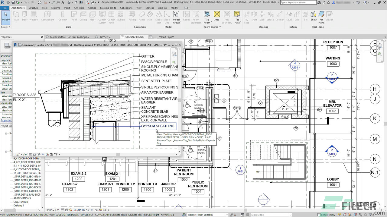 Autodesk Revit 2020 1 Full Version Free Download - FileCR