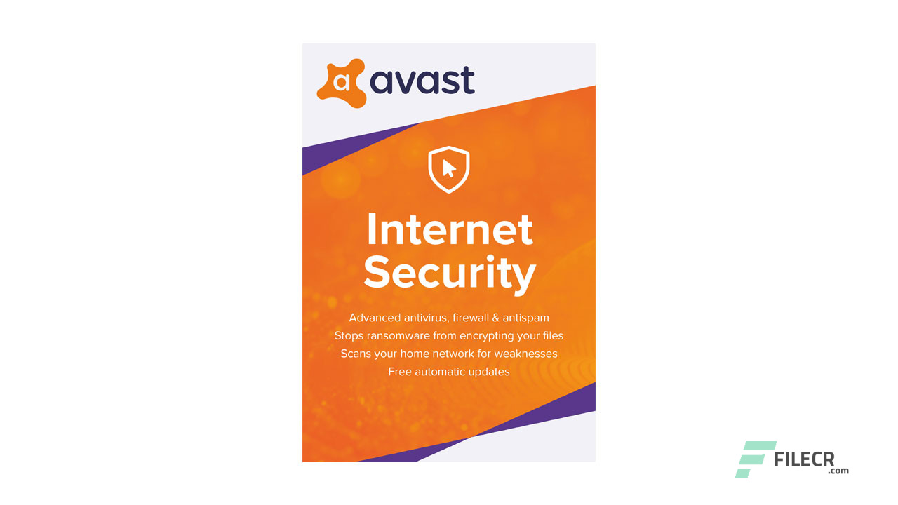 Avast Internet Security 2019 19.8.2393 (Build 19.8.4793)