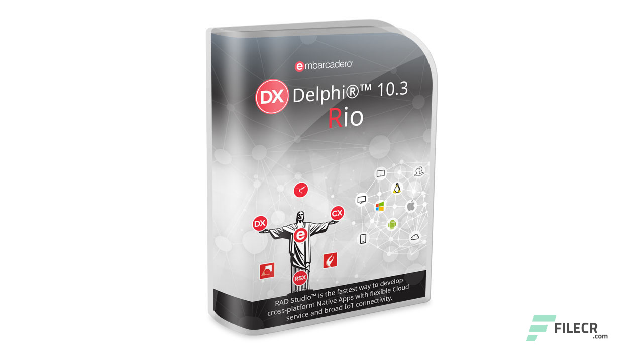 Delphi Dx Android