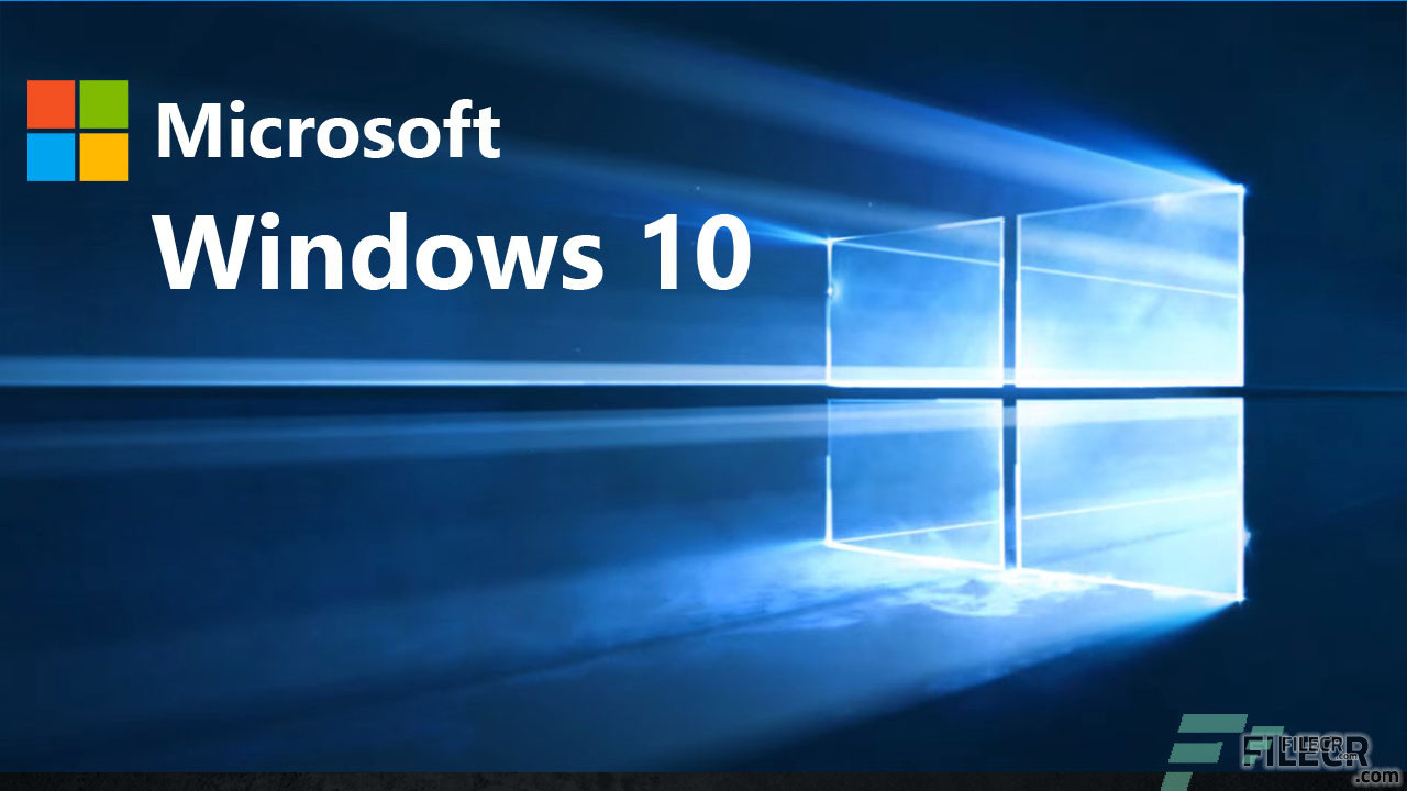 Windows 10 1809 Preactivated Iso