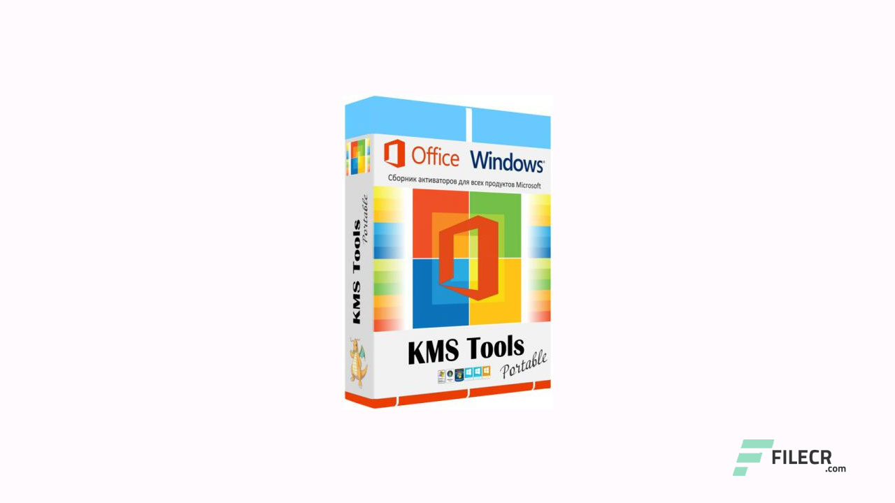 Ratiborus KMS Tools 01.12.2019