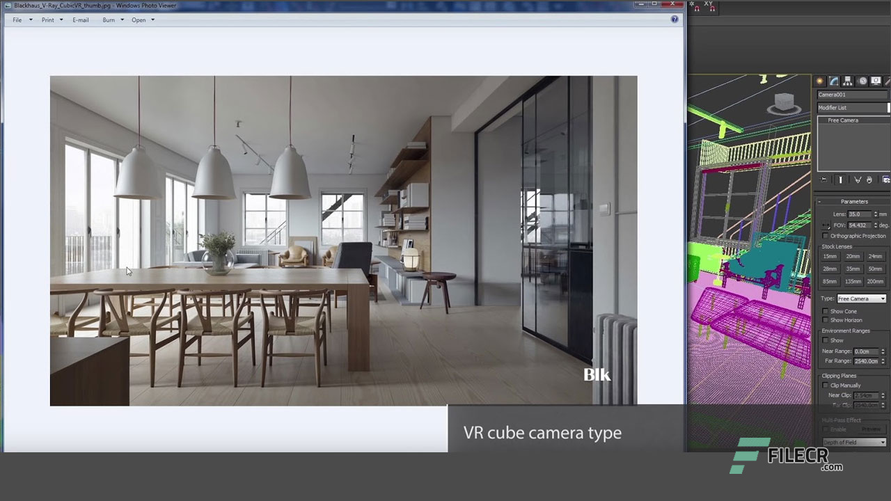 V-Ray Next 4 20 01 for 3ds Max 2016-2020 Free Download - FileCR