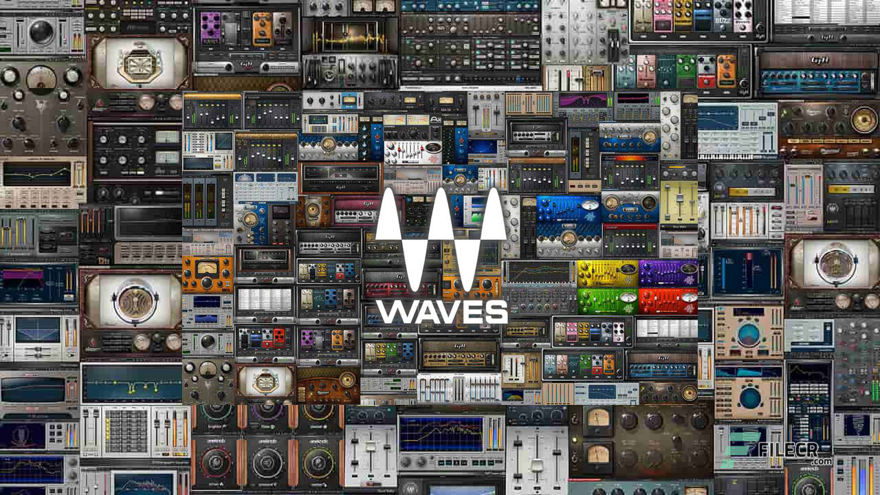 Waves 10 Complete 10 7 2019 Free Download - FileCR