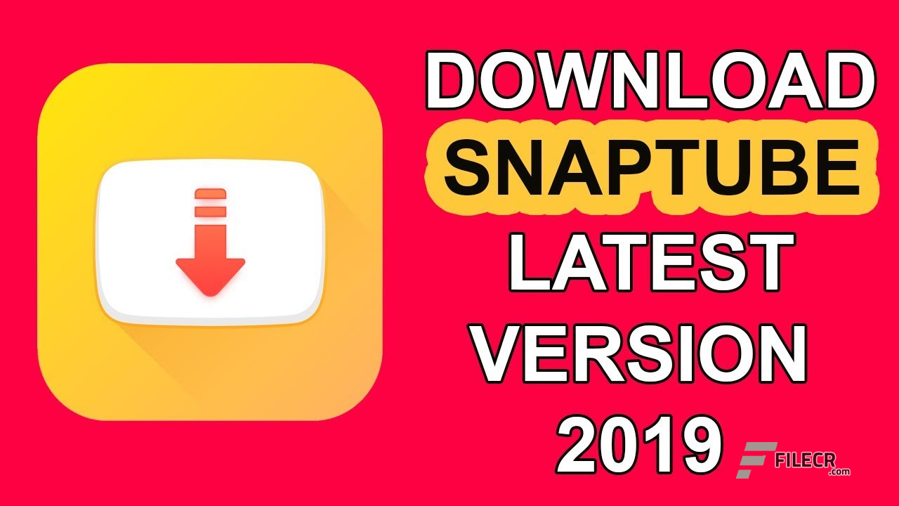 SnapTube Full APK Free Download