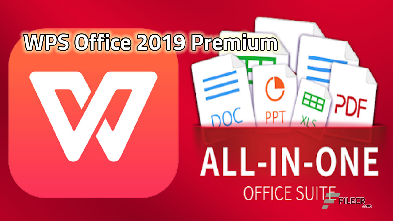 WPS Office 2019 v11.2.0.8893