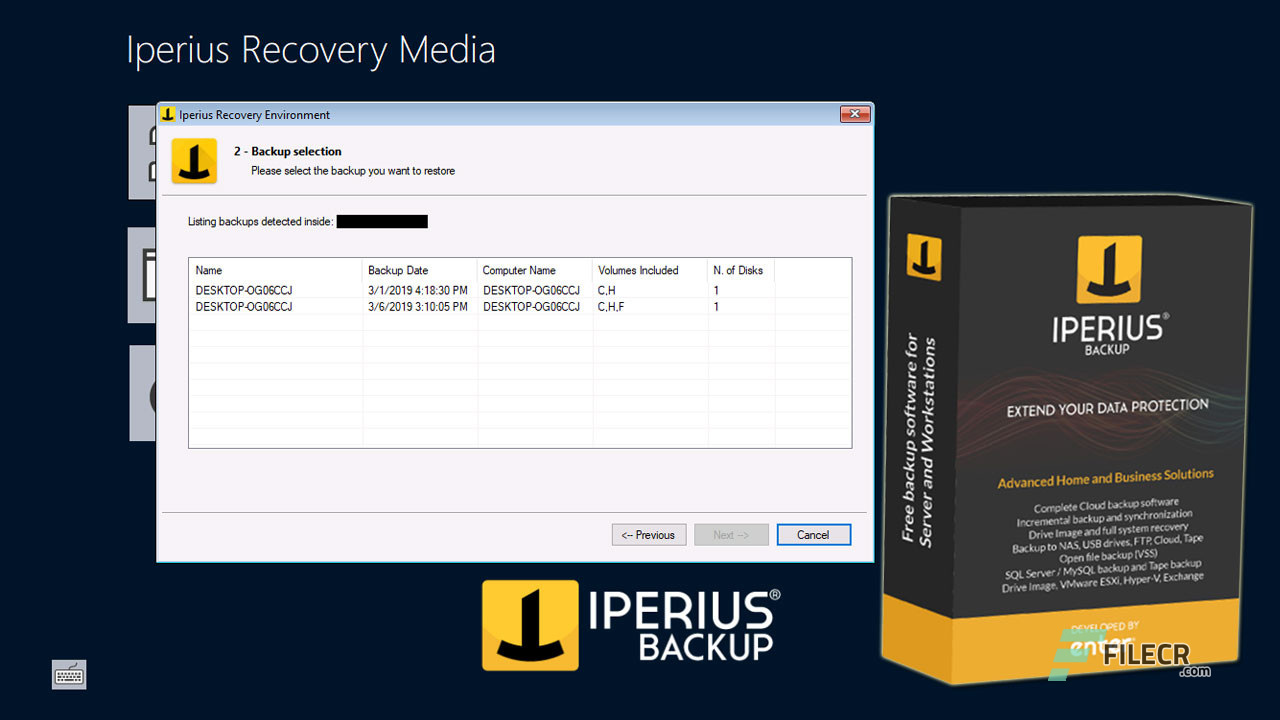 Iperius Backup Full 6.3.4