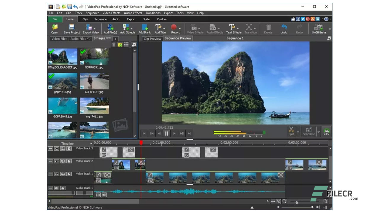 Scr2_NCH-VideoPad-Video-Editor-Professional_free-download