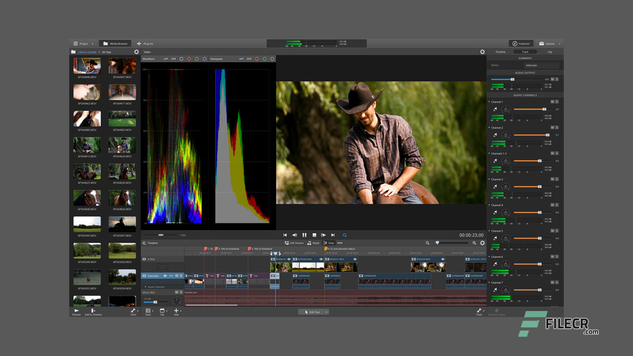 Scr2_Sony-Catalyst-Production-Suite-2019_Free-Download
