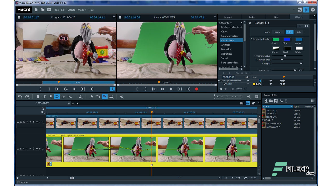 Scr3_MAGIX-Video-Pro_free-download