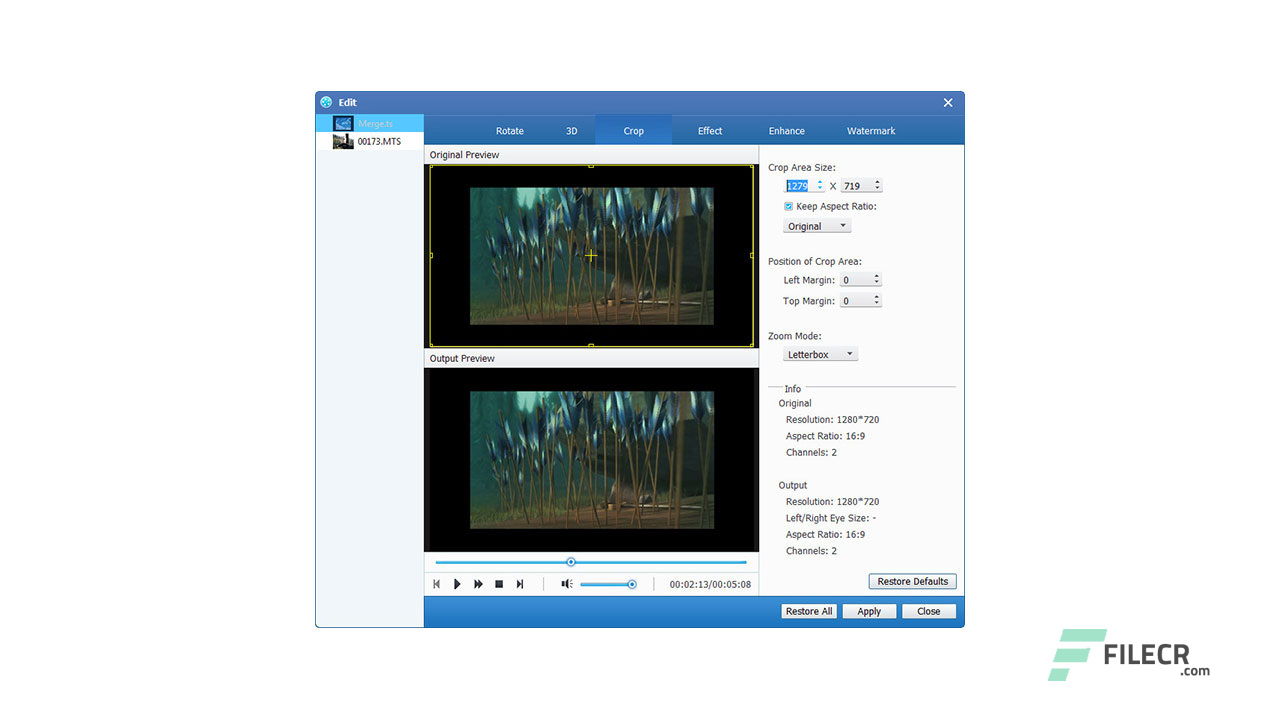 Scr6_Tipard-Video-Converter-Ultimate-9_Free-Download