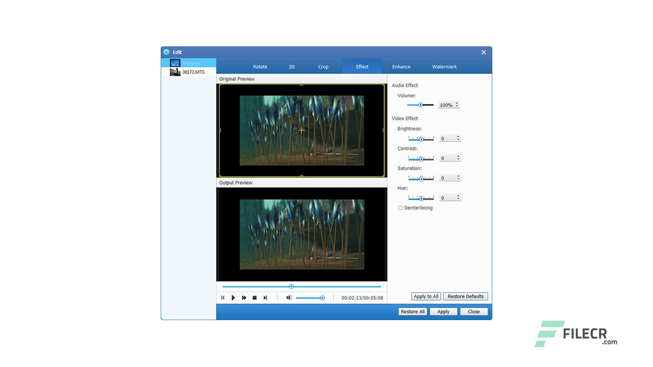 Scr7_Tipard-Video-Converter-Ultimate-9_Free-Download