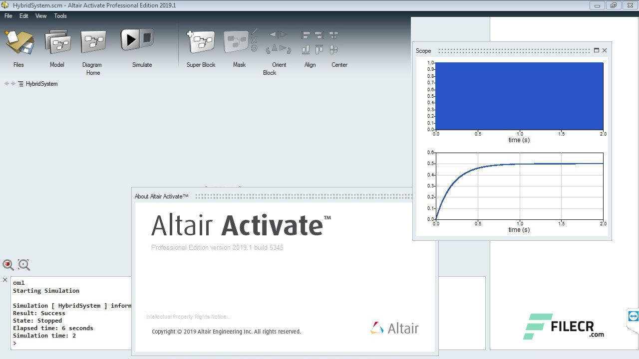 solidThinking-Altair-Activate-2019-Free-Download