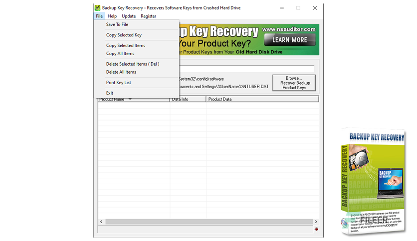 scr2-Nsasoft-Backup-Key-Recovery-free-download