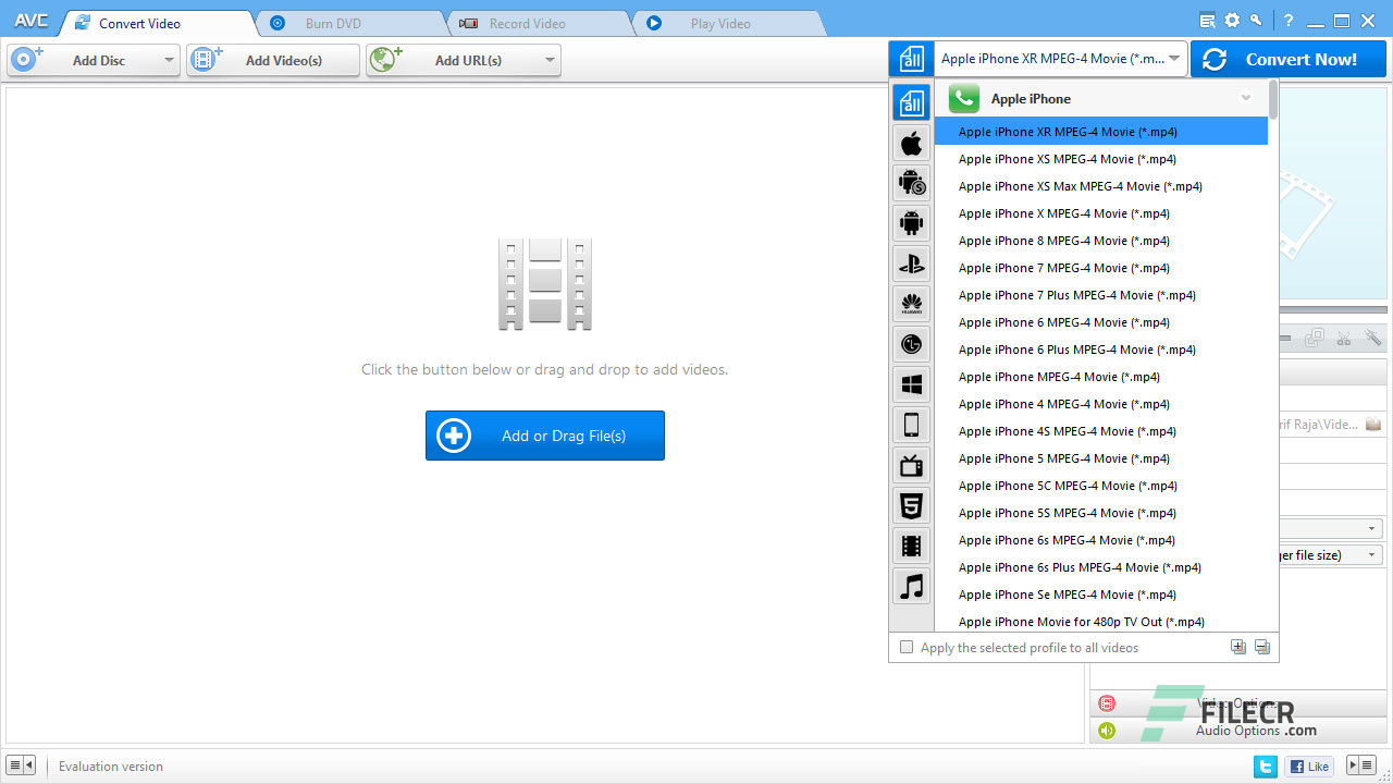 Scr4_Any Video Converter Ultimate_free-download