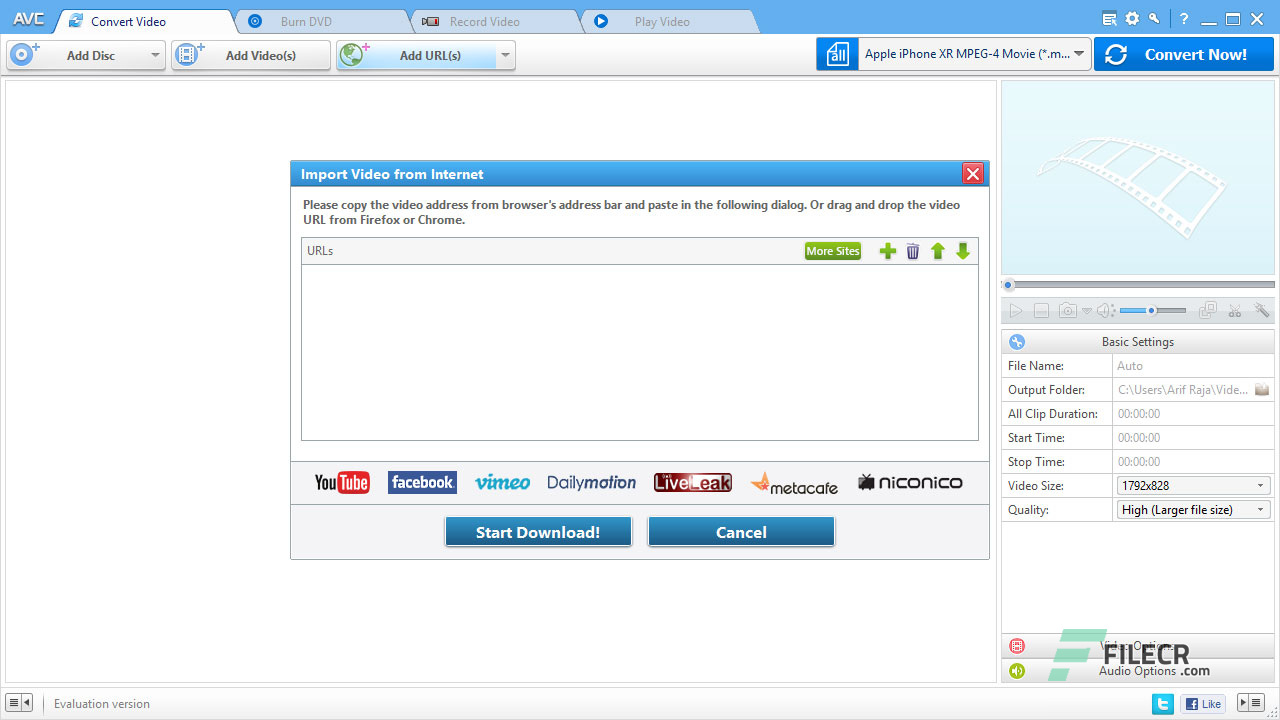 Scr5_Any Video Converter Ultimate_free-download