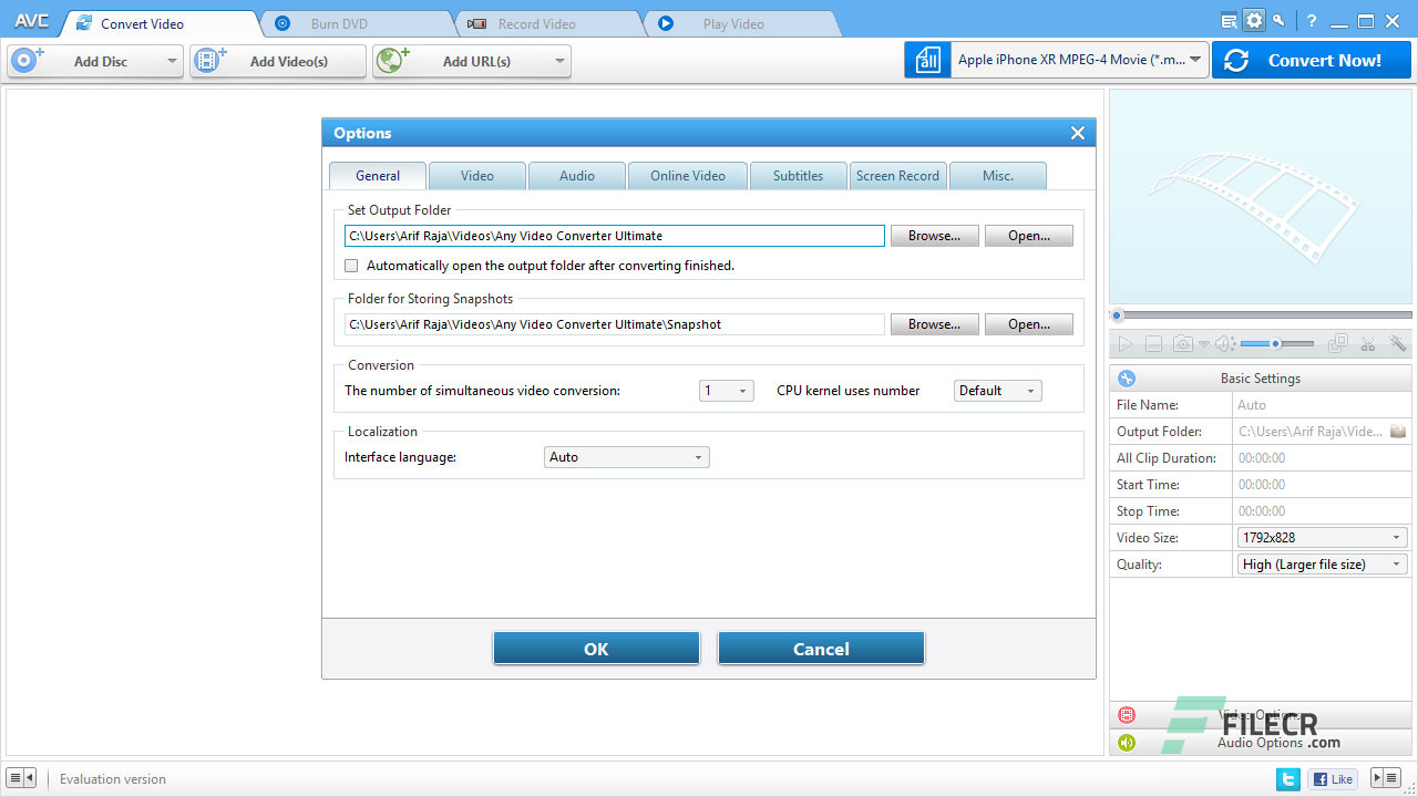 Scr6_Any Video Converter Ultimate_free-download