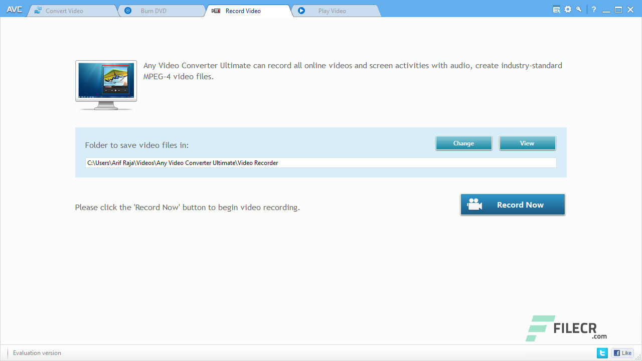 Scr8_Any Video Converter Ultimate_free-download