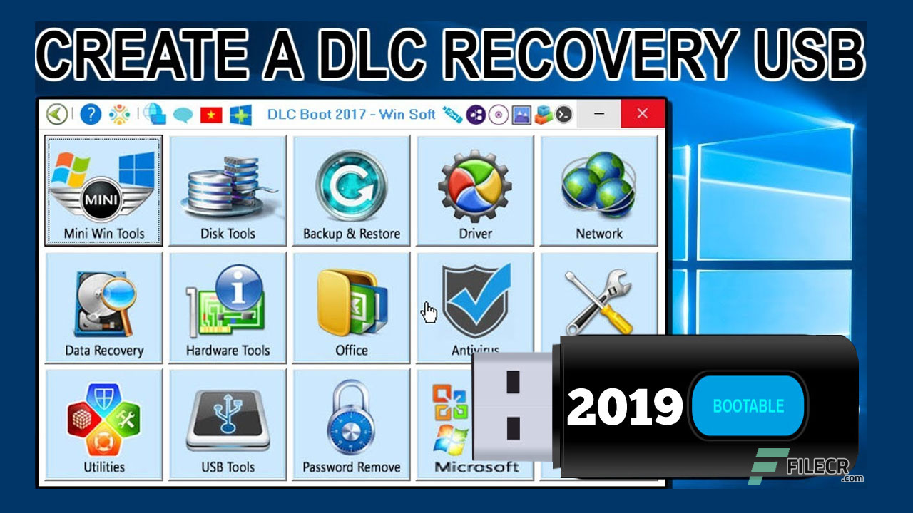 DLC Boot 2019 v3 6 Full Version Free Download - FileCR