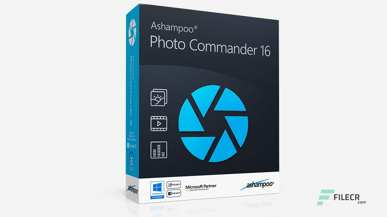 Ashampoo Photo Commander 16.3.1