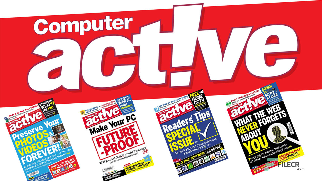 Computeractive – Issue 562, 11 September 2019