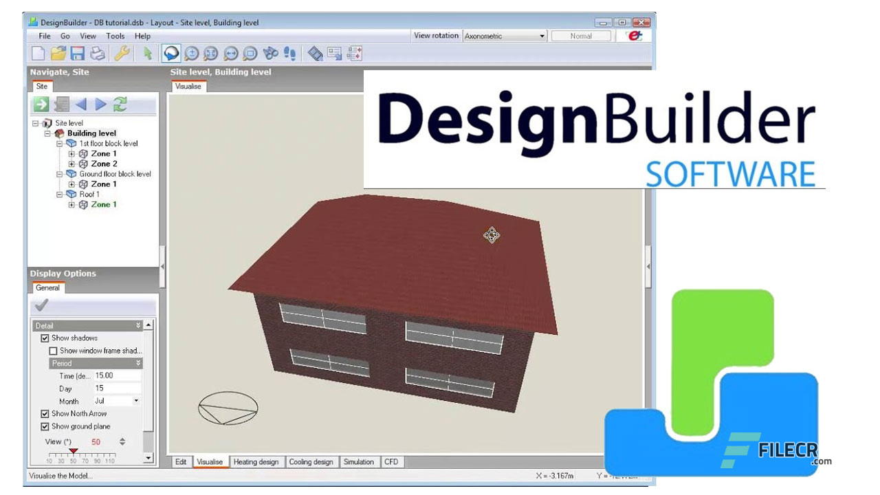 Designbuilder 6 1 0 6 Full Version Free Download Filecr