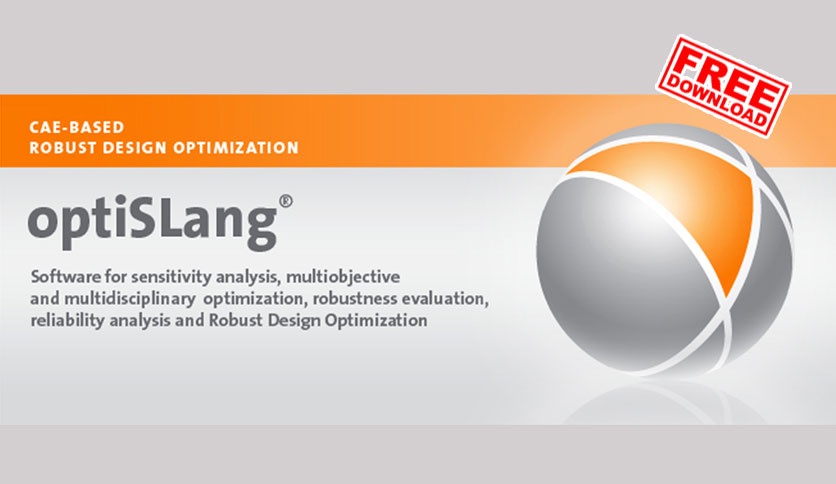 ANSYS optiSLang 7 4 1 55350 2019 Free Download - FileCR