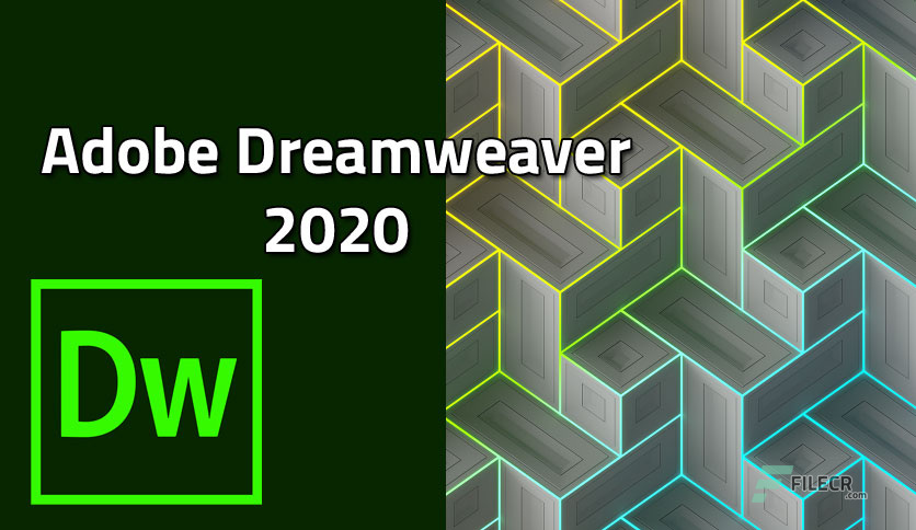 Image result for adobe dreamweaver cc 2020