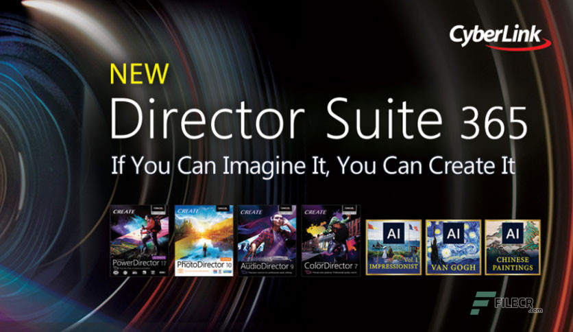 CyberLink-Director-Suite-365-v8-Free-Download