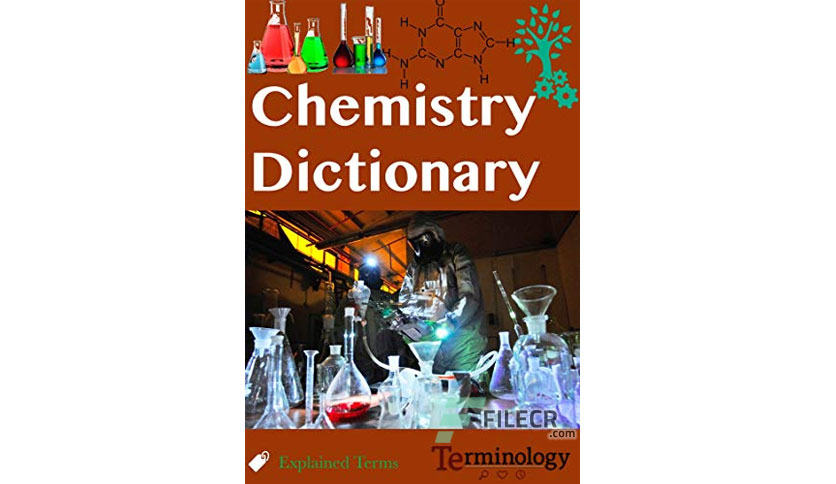 Dictionary of Chemistry: Science terminology