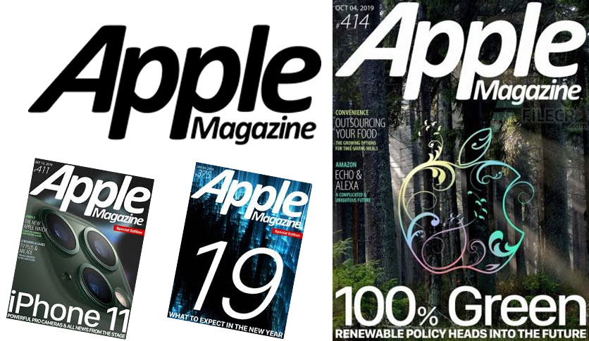 AppleMagazine – Issue 427, January 03, 2020