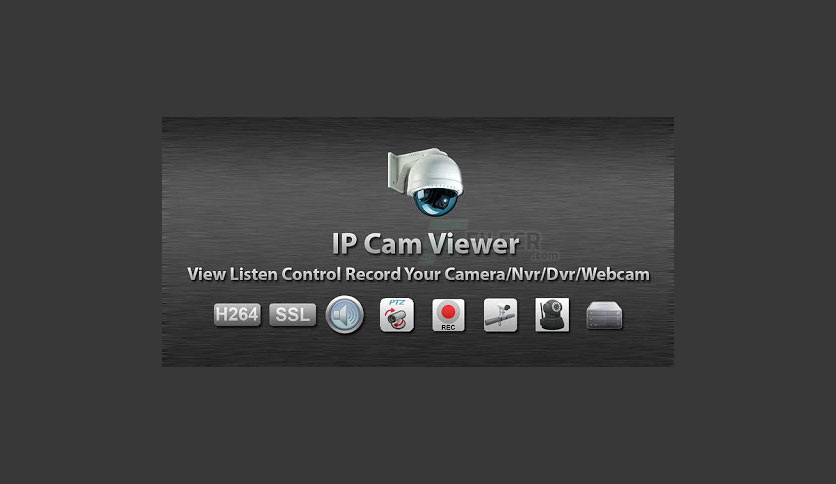 IP Cam Viewer Pro v6.9.9.8