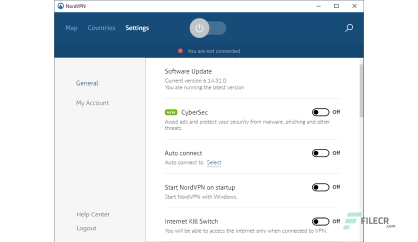Nordvpn Premium 6 28 8 0 Free Download Filecr