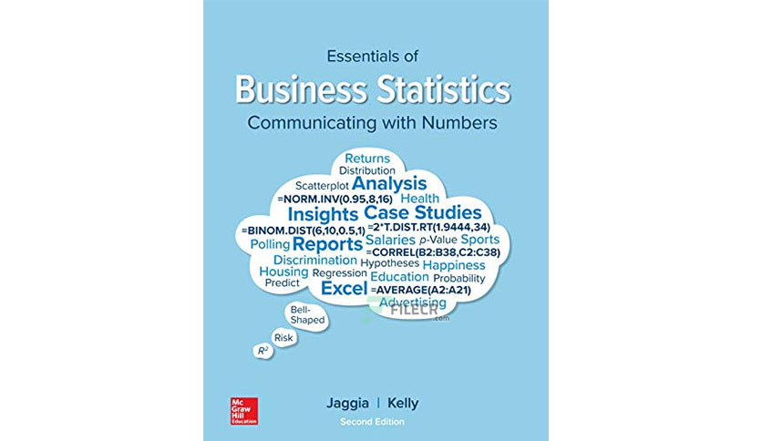 Essentials of Business Statistics, 2nd Edition