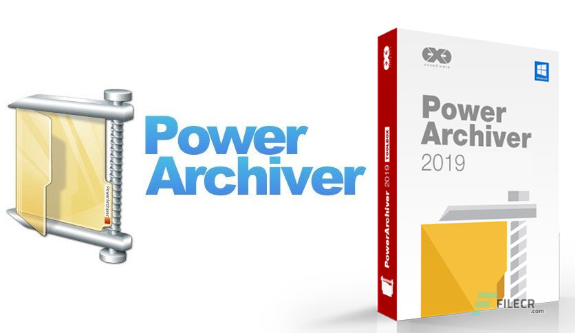 Powerarchiver 2019 19. 00. 11 crack free download pc software free.