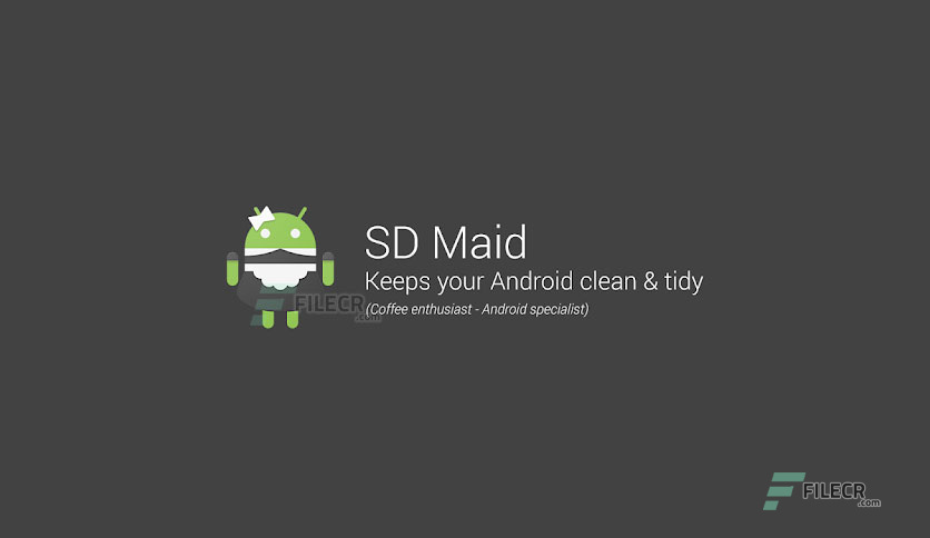 SD Maid – System Cleaning Tool v4.15.3
