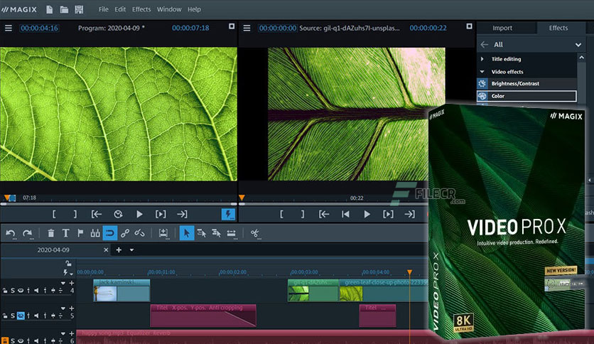 MAGIX-Video-Pro-X12-v18-Free-Download